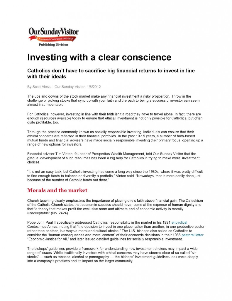 Investing with a Clear Conscience_Page_1